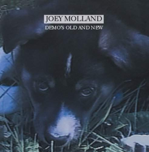 JOEY MOLLAND - Demos Old And New