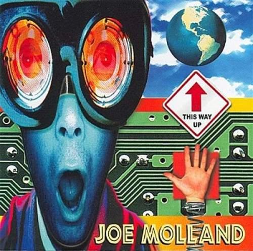 JOE MOLLAND - This Way Up