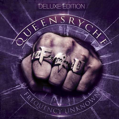 QUEENSRŸCHE - Frequency Unknown - Deluxe Edition