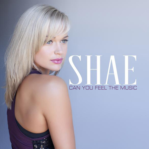 SHAE - Can You Feel The Music