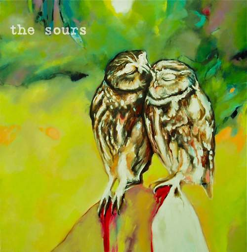 THE SOURS - The Sours