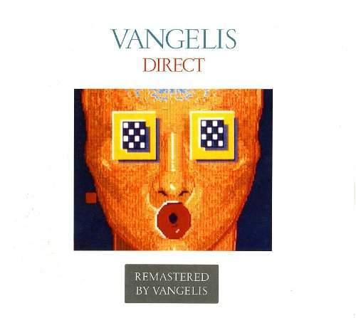 VANGELIS - Direct