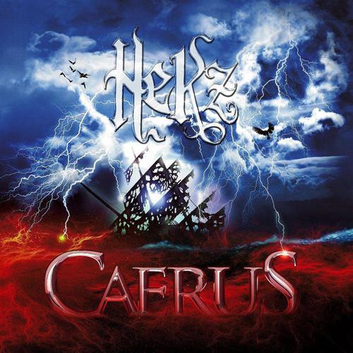 HeKz - Caerus