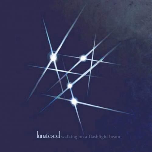 LUNATIC SOUL - Walking On A Flashlight Beam