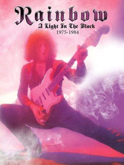 RAINBOW - Light In The Black 1975-1984