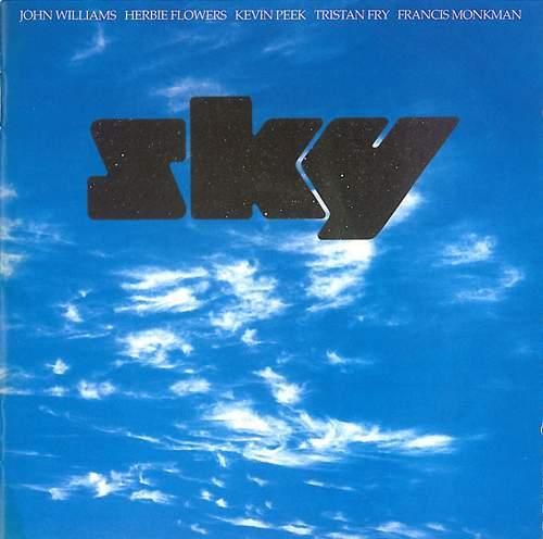 SKY - Sky