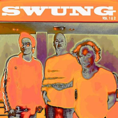SWUNG – Vol.1 & 2