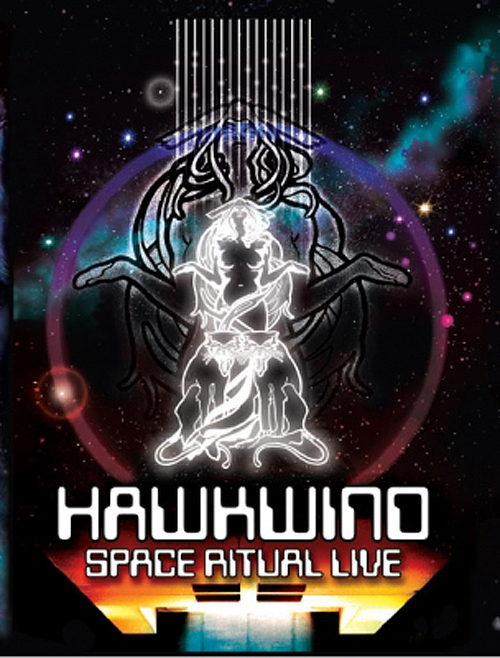 HAWKWIND - Space Ritual Live