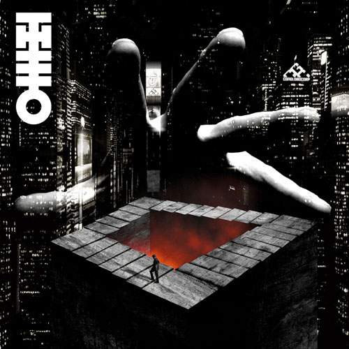 THEO - The Game Of Ouroboros