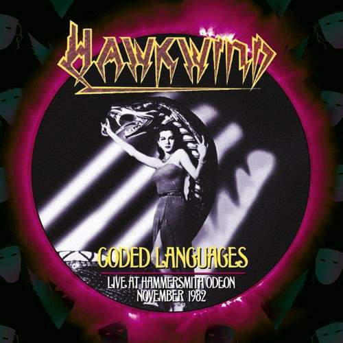 HAWKWIND -  Coded Languages