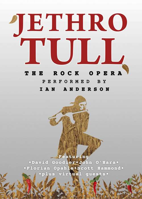 Jethro Tull – The Rock Opera