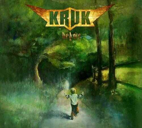 KRUK - Be4ore