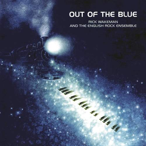 RICK WAKEMAN - Out Of The Blue