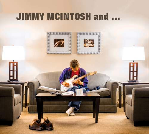 JIMMY McINTOSH - And...