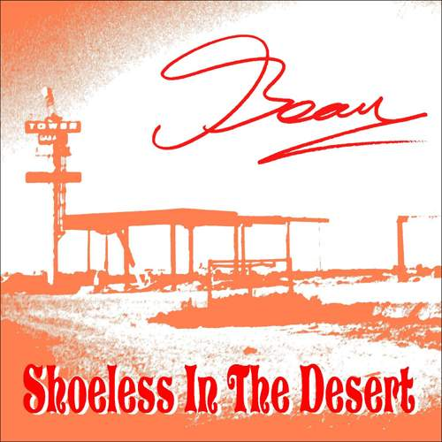 BEAU - Shoeless In The Desert