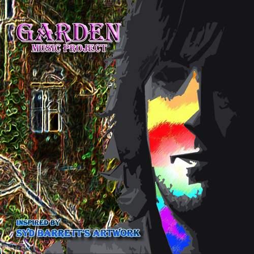 GARDEN MUSIC PROJECT - Inspired By Syd Barrett's Artwork