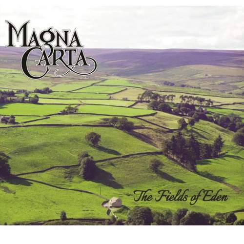 MAGMA CARTA - The Fields Of Eden