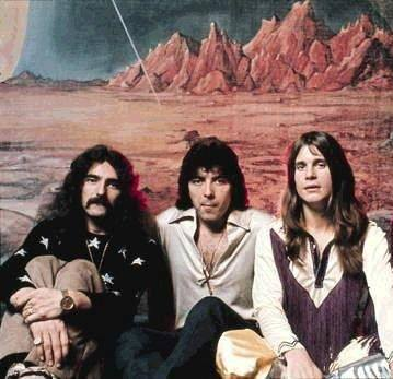 BLACK SABBATH: and then there were three?