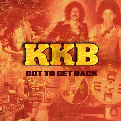 KKB - Got To Get Back