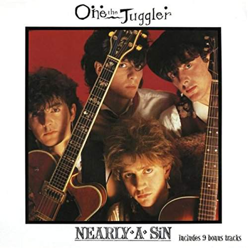 ONE THE JUGGLER - Nearly A Sin