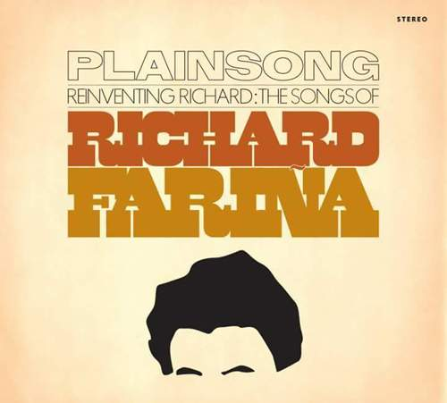 PLAINSONG - Reinventing Richard