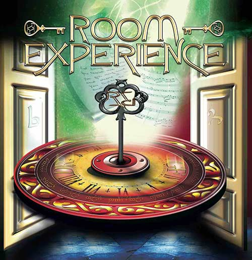 ROOM EXPERIENCE - Room Experience