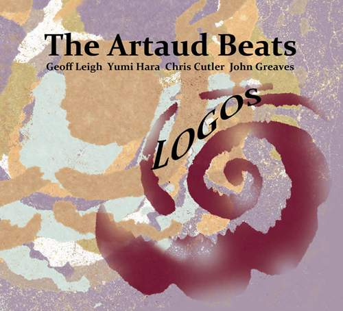 THE ARTAUD BEATS - Logos