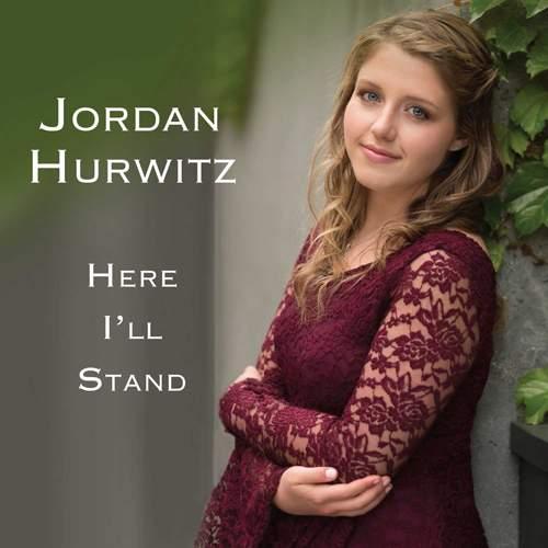 JORDAN HURWITZ - Here I'll Stand