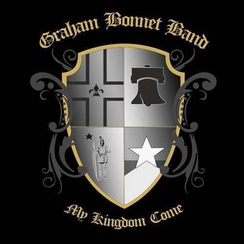 GRAHAM BONNET BAND - My Kingdom Come