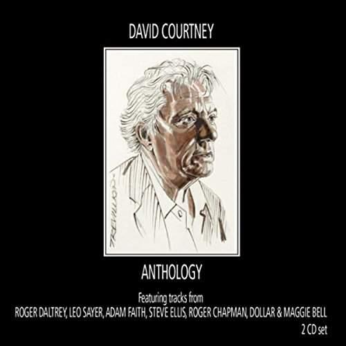 DAVID COURTNEY - Anthology