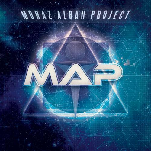 MORAZ ALBAN PROJECT - MAP