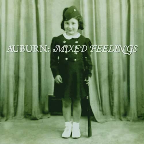 AUBURN - Mixed Feelings