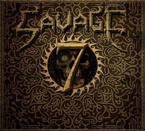 SAVAGE - 7