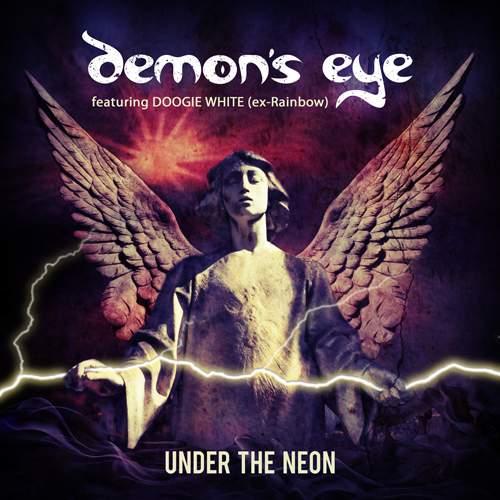 DEMON'S EYE - Under The Neon