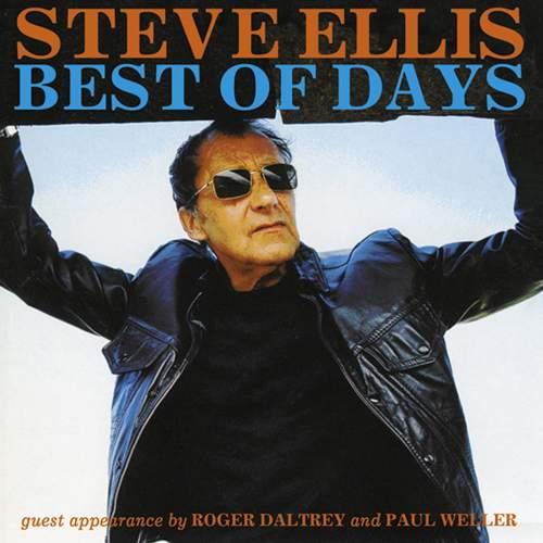 STEVE ELLIS - Best Of Days