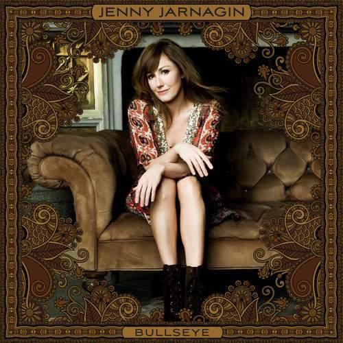 JENNY JARNAGIN - Bullseye