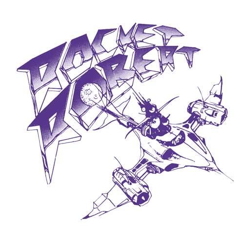 ROCKET ROBERT - Rocket Robert