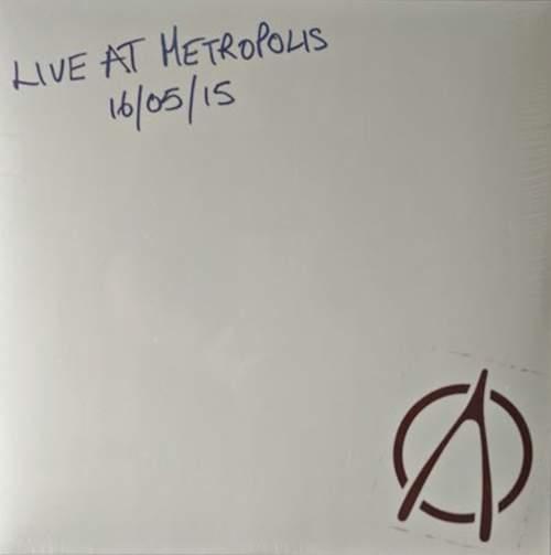WISHBONE ASH - Live At Metropolis