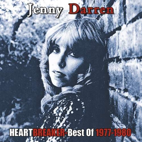 JENNY DARREN - Heartbreaker - Best Of 1977-1980