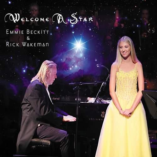EMMIE BECKITT & RICK WAKEMAN - Welcome A Star