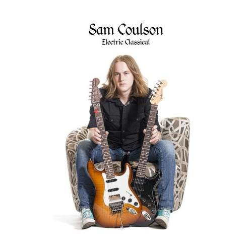 SAM COULSON - Electrical Classical