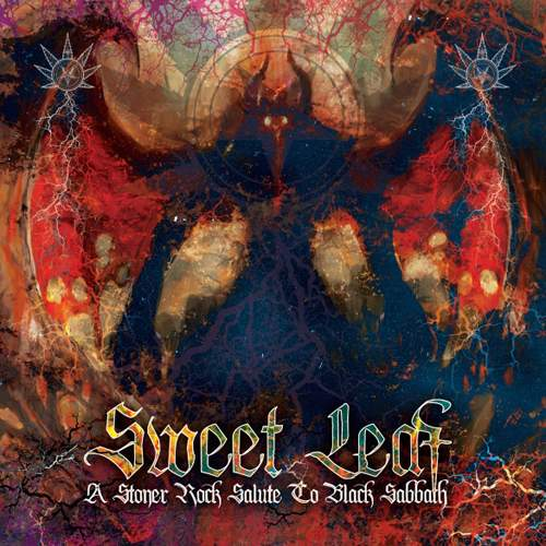 VARIOUS ARTISTS - Sweet Leaf: A Stoner Rock Tribute To BLACK SABBATH