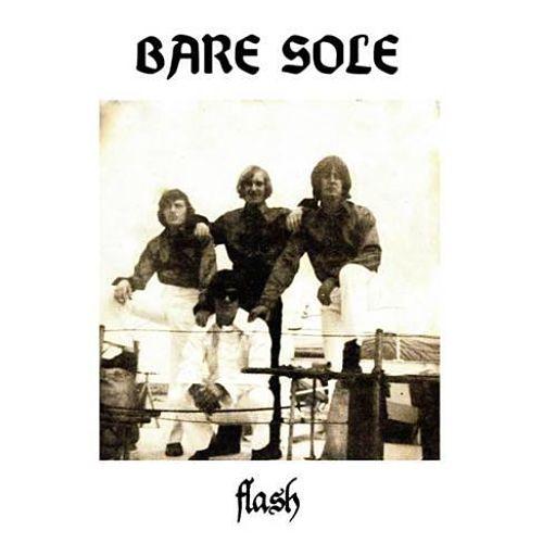 BARE SOLE - Flash
