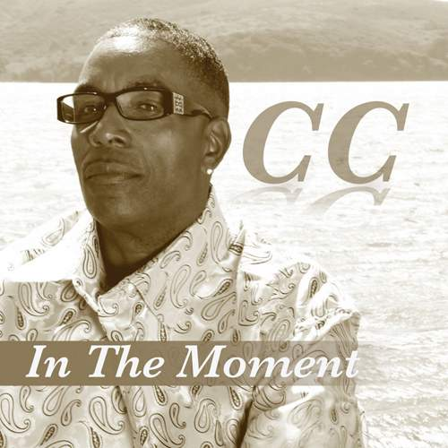 CC - In The Moment