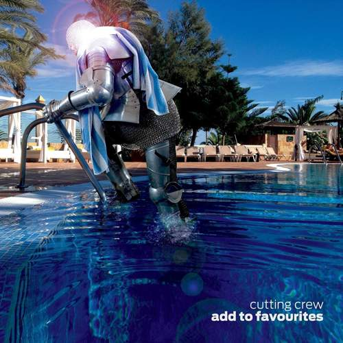 CUTTING CREW - Add To Favourites