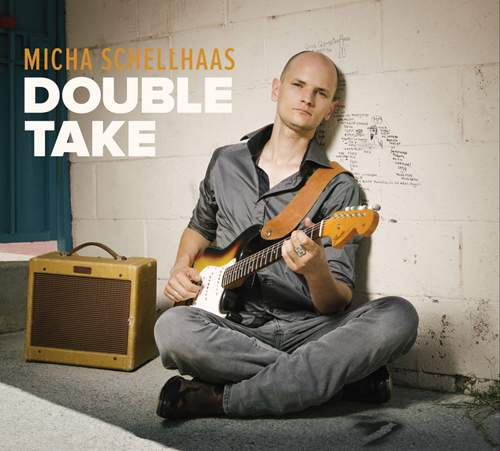 MICHA SCHELLHAAS - Double Take