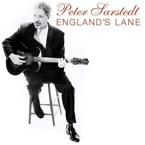PETER SARSTEDT - England's Lane