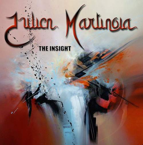 JULIEN MARTINOÏA - The Insight