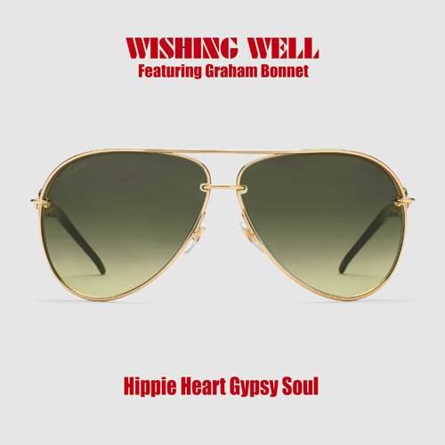 WISHING WELL - Hippie Heart Gypsy Soul