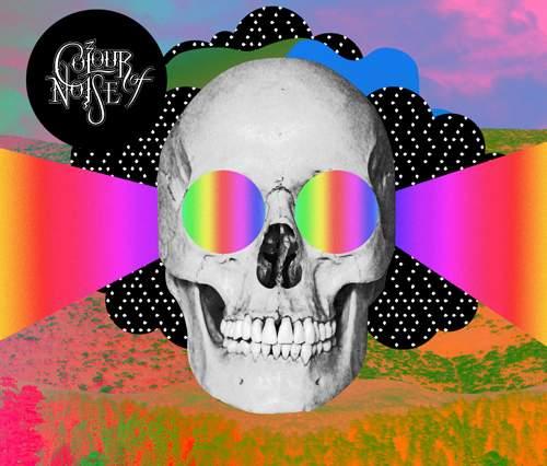 COLOUR OF NOISE - Colour Of Noise